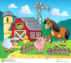 Farm Scene Clipart - Clipart Collection | Farm Scene Clip Art ... Farm Animals Living In The Barnhouse Royalty Free Cliparts Stock Horse Designs Classy 60 Red Barn Silhouette Clip Art Inspiration Design Of Cute Clipart Instant Download File Digital With Clipart Suggestions For Barn On Bnyard Vector Farm Library