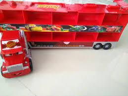 100 Big Mack Truck Disney Cars Big Mack Toys Games Others On Carousell