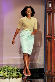 Michelle Obama Empty Chair by Lovely Michelle Obama Named Best Dressed Melania Trump Snubbed