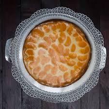 rezept für mandarinen schmand kuchen ohne backen