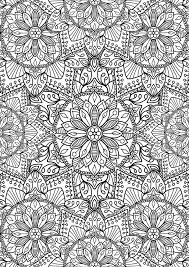 Adult Complicated Coloring Pages Gallery For Website Adults