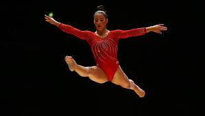 Aly Raisman Floor Routine Olympics 2016 by In A U0027one And Done U0027 World Aly Raisman Gabby Douglas Try Again