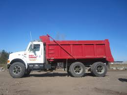 100 Tri Axle Dump Trucks Truck Andr Taillefer Ltd