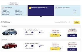 Aa Rental Car Discounts / Half Price Books Marketplace ...