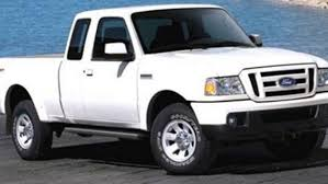 100 How To Drive A Pickup Truck Ford Mazda Add Thousands Of Pickups To Donotdrive List For Airbag