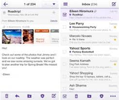 All New Yahoo Mail App For iPhone Is Here And It Looks Great