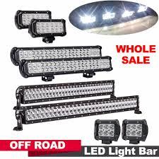 China Off-Road LED Work Lights & LED Driving Lights 4.5