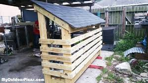 diy small wood shed myoutdoorplans free woodworking plans and
