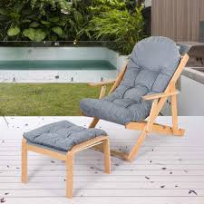 Giantex Folding Recliner Adjustable Lounge Chair Padded Armchair Patio Deck  W/ Ottoman Home Furniture HW59353 Phi Villa Outdoor Patio Metal Adjustable Relaxing Recliner Lounge Chair With Cushion Best Value Wicker Recliners The Choice Products Foldable Zero Gravity Rocking Wheadrest Pillow Black Wooden Recling Beach Pool Sun Lounger Buy Loungerwooden Chairwooden Product On Details About 2pc Folding Chairs Yard Khaki Goplus Wutility Tray Beige Headrest Freeport Park Southwold Chaise Yardeen 2 Pack Poolside