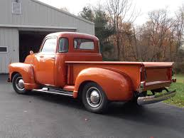1951 Chevrolet Pickup 3100   My Classic Garage 1951 Chevrolet Truck Just A Hobby Hot Rod Network 3100 Second Time Since 59 Ebay Chevy No Reserve Rat Patina C10 F100 Truck Maintenancerestoration Of Oldvintage Vehicles Pickup For Sale On Classiccarscom My Classic Garage 6400 Grain Item Dc3945 Sold August 12 Ton Rm Sothebys 1300 Fivewindow The Curry Troys Tractors