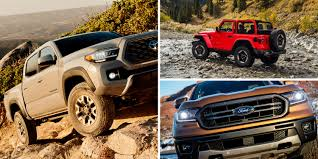 100 Used Truck Values Nada 34 OffRoadReady S SUVs And Crossovers In 2019 4WD Rigs