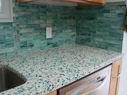 100 Countertop Glass Recycled S Vs Quartz Home Hexagon Porcelain Floor Tile