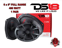6x9 Inch Golf Cart RV Truck Car Audio 2 Speakers 480W DS18 Z-694 4 Ohm Speakers Archives Audio One 67 68 69 70 71 72 Chevy Truck Rear Speaker Enclosures Kicker 6x9 65 Inch For Front Door Location Fits Chevrolet Gmc 9511 Life In Ukraine Badass Dodge Ram Truck With Monster Speakers Youtube Special Events Ultra Auto Sound Stillwatkicker Audio Home Theatre Or Cartruck I Am From Leslie Trailer Mod American Simulator Mod Ats Treo Eeering Welcome Shop Your Semi Lvadosierracom Inch Speaker In Kick Paneladding 2nd Amazoncom Car Boss Nx654 400 Watt Full
