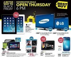Best Buy Black Friday 2017 Deals & Sale Ad