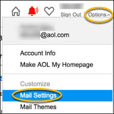 aol mail account and password aol help