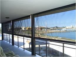 Outdoor Shades For Patio by Modern Style Patio Outdoor Blinds Outdoor Patio Blinds Modern