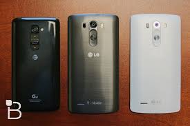 LG Boasts Best Earnings in 3 Years With 14 5M Smartphones Sold