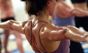 Bikram Yoga No Sweat