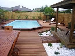 nos piscines bois www lot piscine