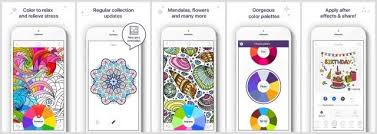 Color Book For Me App Printable Coloring Pages Free Download