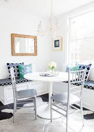 Transitional Dining Room By Diff Miller Style Design