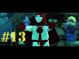 Lego Marvel Superheroes That Sinking Feeling 100 by Torg Nado Lego Marvel Super Heroes 2 Story Walkthrough Level 13