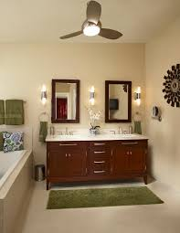 Restoration Hardware Mirrored Bath Accessories by 52 Bathroom Vanity Bathroom Contemporary With Bath Accessories