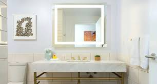 Ikea Light Mirror Vanity With Lights For Bathroom And Mirrors