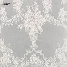 Anna Lace Curtains With Attached Valance by Black Lace Curtain Panels Curtain Menzilperde Net