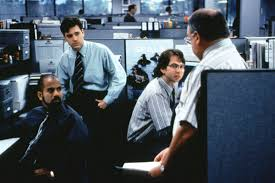 100 Office Space Pics Oral History OFaces Red Staplers TPS Reports
