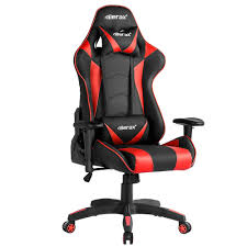 Details About High Back Gaming Adjustable Chair Computer Ergonomic Racing  Style Office Chair