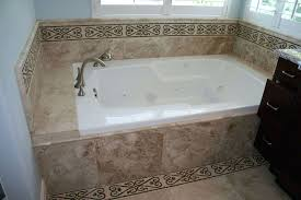 Jetted Bathtubs Home Depot by Bathtubs With Jets Neaucomic Com