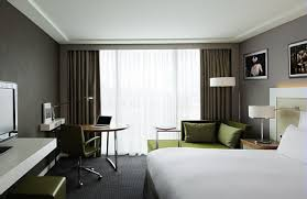 hotel luxe chambre day room hotel 12 gare de lyon bercy pullman