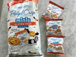 Utz Halloween Pretzels Nutrition Information by Healthy Halloween Candy Choices Cooking Light