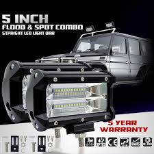 5INCH 72W LED Work Light Bar Combo Boat Jeep Driving Lamp Off-road ... 1pcs Ultra Bright Bar For Led Light Truck Work 20 Inch Dc12v 24v Led Truck Tail Light Bar Emergency Signal Work Yescomusa 24 120w 7d Led Spot Flood Combo Beam Ip68 100w Cree Lamp Trailer Off Road 4wd 27w 12v Fo End 11222018 252 Pm China Actortrucksuvuatv Offroad Yintatech 28 180w 2x Tractor Lights Worklight Lamp 4inch 18w 40w Nsl04b40w Trucklite 81335c 81 Series Pimeter Flush Mount 4x2 Trucklites Signalstat Line Now Offers White Auxiliary Lighting