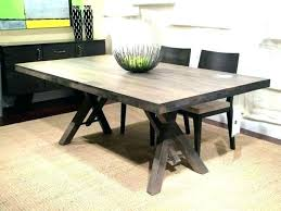 Oak Dining Room Table Chairs Rustic And Set Cheap