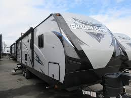 100 Shadow Cruiser Truck Camper 2019 277BH Webbs RV Center