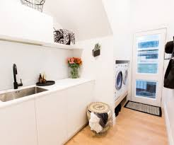 Kitchen Bathroom Renovations Canberra by Laundry Cabinets Renovations And Ideas Canberra