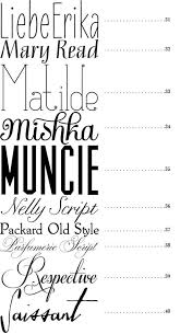 Disney Font For Wedding Invitations