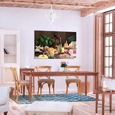 küche leinwand bild home holz wandbilder kunstdruck