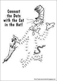 Dr Seuss Coloring Pages Hop On Pop 152