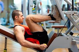 Captains Chair Leg Raise Bodybuilding by 5 Most Overrated Exercises Livestrong Com