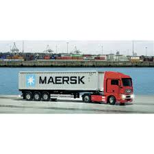 Tamiya 56326 1:14 RC Maersk 3-axle 40FT Container Trailer (L X W X ... Carson Modellsport 907060 114 Rc Goldhofer Low Loader Bau Stnl3 Ytowing Ford 4x4 Anthony Stoiannis Tamiya F350 Highlift 907080 Canvas Cover Semi Trailer L X W 1 64 Scale Dcp 33076 Peterbilt 379 Mac Coal New Cummings Rc Trucks With Trailers Remote Control Helicopter Capo 15821 8x8 Truck 164 Pinterest Truck Ebay Buy Scania Truck With Roll Of Container Online At Prices In Trail Tamiya Tractor Semi Trailer Father Son Fun Show Us Your Dump Trucks And Trailers Cstruction Modeltruck 359 14 Test 8 Youtube Adventures Knight Hauler 114th Tractor