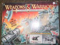 Board Game Weapons And Warriors Castle Combat Set Average Rating589 Overall Rank6675