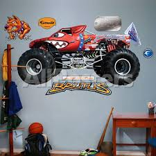 Brutus Monster Truck Wall Decal At AllPosters.com Monster Jam Photos St Louis December 2016 Galley Big Brutus Truck Bridgepospeedwaymonstertruckthrdown20174 Meet The Designer Making Some Of Our Favorite Art Last Batch Hot Wheels Mutt 164 Toys Games East Rutherford 2018 Team Scream Racing Monster Jam Ldon Moms Colorado National Speedway Starr Photo Amazoncom Recrushable Car Mj Dog Pound 56 Pontiac 2002 Show 2 Trucks Wiki Fandom Powered By Wikia Ror 2015 With Custom Theme At 2005 Mattel Hot Wheels Rare