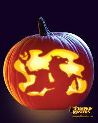 Vampire Pumpkin Designs by Midnight Flight