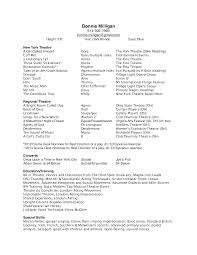 Basic Theatre Resume | Templates At Allbusinesstemplates.com Wning Resume Templates 99 Free Theatre Acting Template An Actor Example Tips Sample Musical Theatre Document And A Good Theater My Chelsea Club Kid Blbackpubcom 8 Pdf Samples W 23 Beautiful Theater 030 Technical Inspirational Tech Rumes Google Docs Pear Tree Digital Gallery Of Rtf Word