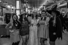 Park Slope 7th Ave Halloween Parade 2015 by November 2015 Daniel The Cool Nyc Website