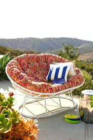 Pier One Rocking Chair Cushions by Pier 1 Patio Chair Cushions Rocking Round Cushion Suzannawinter Com