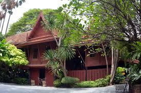 100 Homes In Bangkok Jim Thompson House Wikipedia